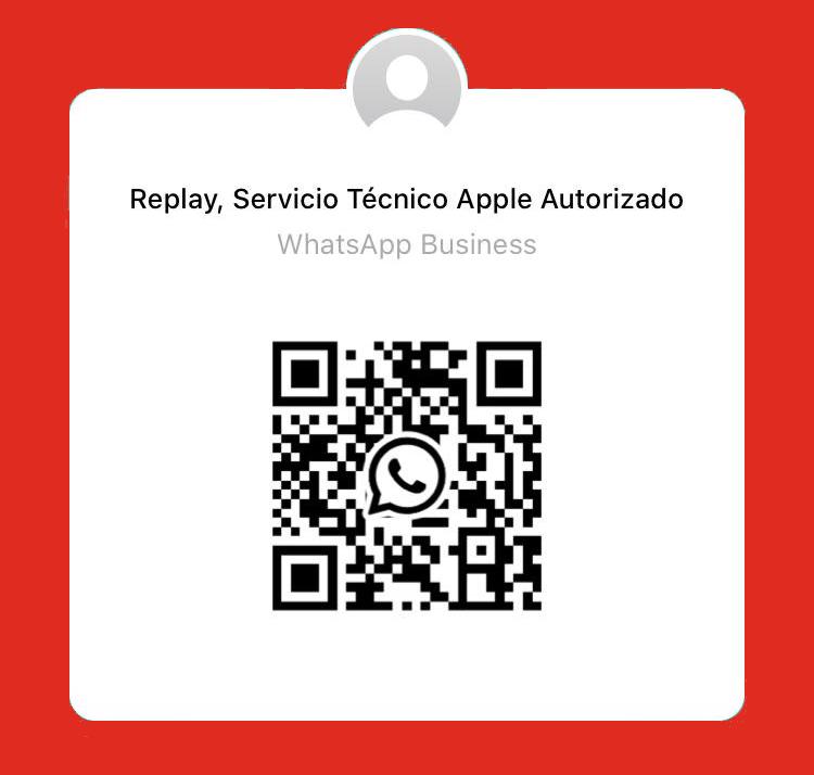 Contáctanos por WhatsApp escaneando con la cámara del móvil el código QR o pulsando en la imagen si estás viendo esto desde el móvil